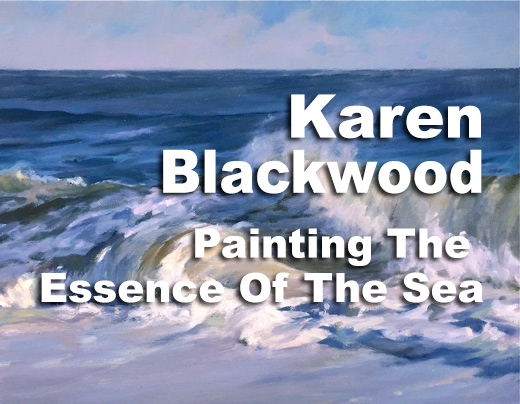 Karen Blackwood Workshop