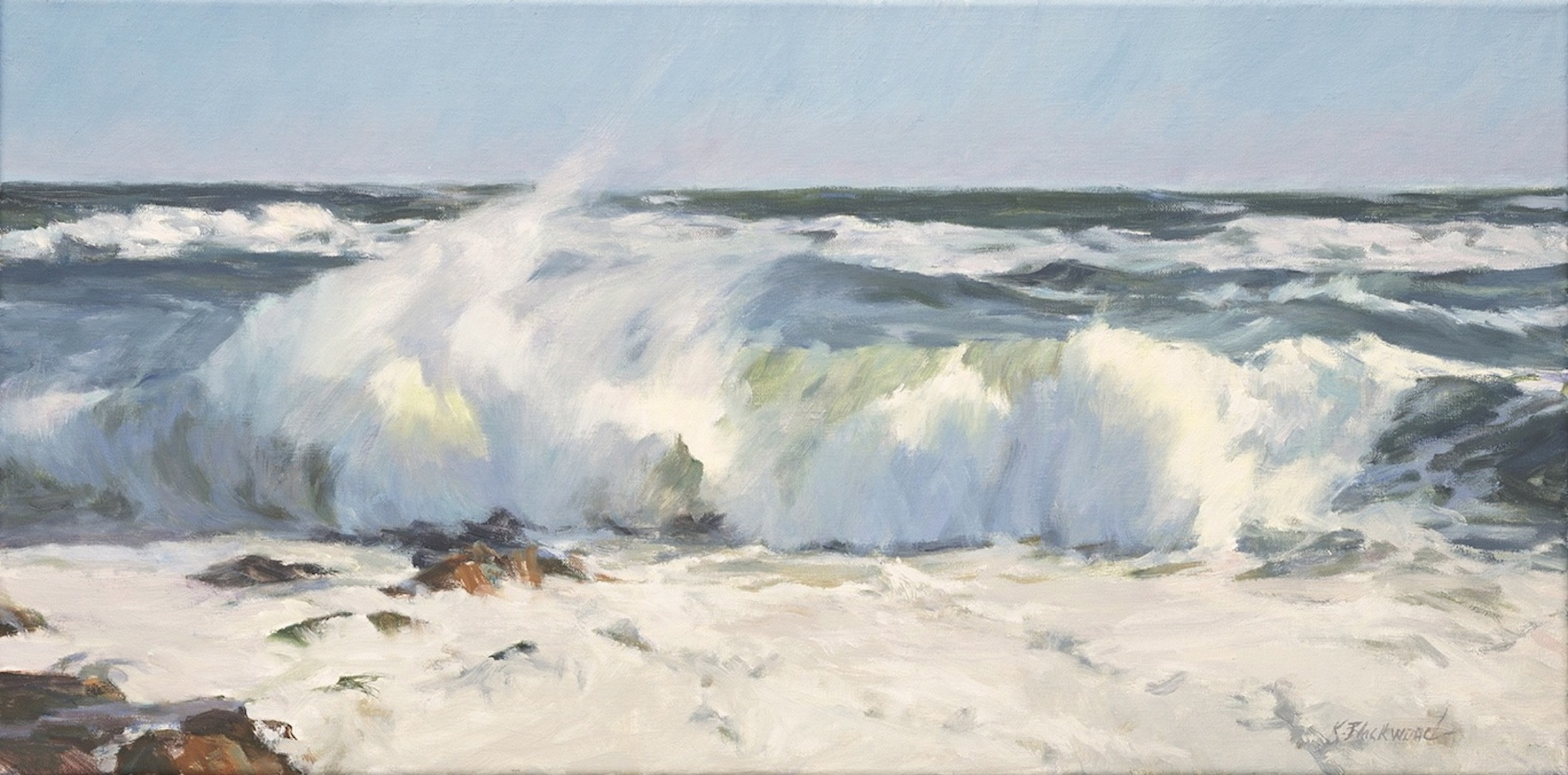 """Rolling Surf 12x24"""""""
