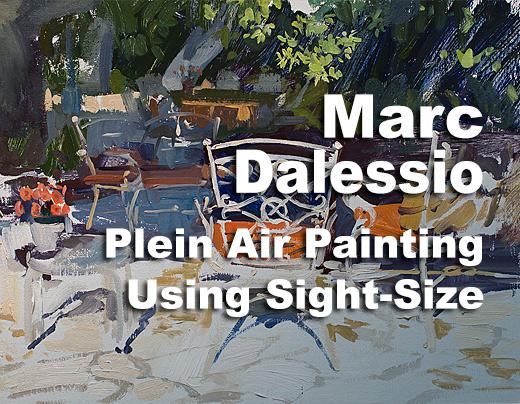 Marc Dalessio