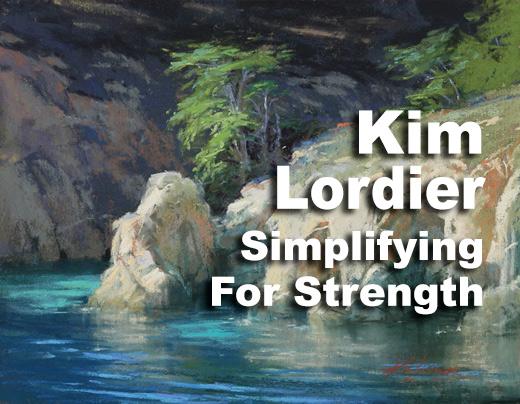 Kim Lordier