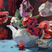 Patti Mollica Workshop