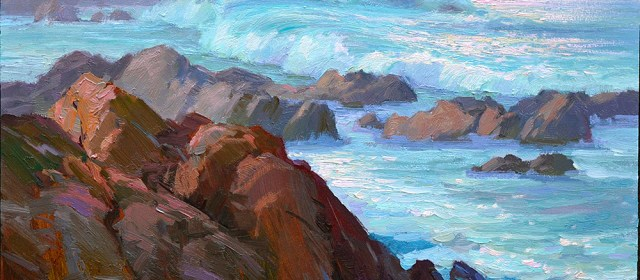 Art Exhibit — Point Lobos & Beyond 2018