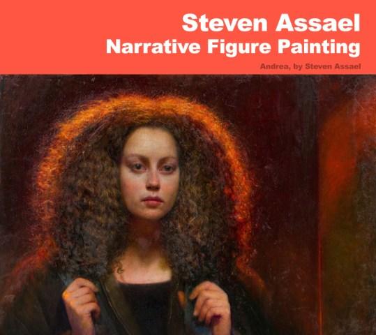 Steven Assael