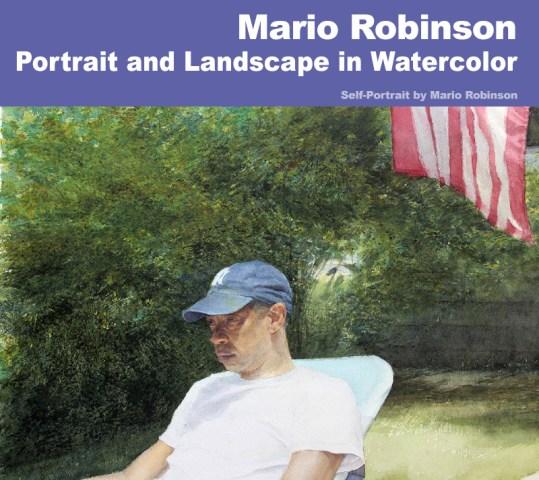 Mario Robinson Workshop