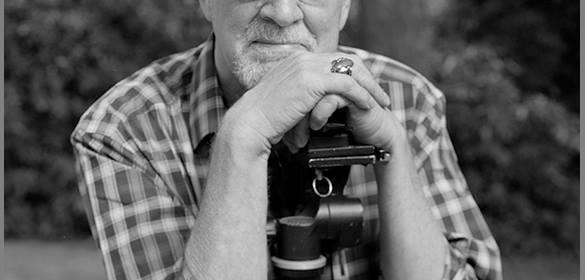 Artist Spotlight: Photographer Alan Ross