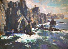 Ireland-cliffs