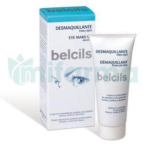 BELCILS DESMAQUILLANTE OJOS GEL 75ML