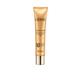 Lierac Sunissime Fluido BB Color Golden Spf50 + Protección con color