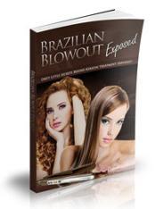 The Brazilian Keratin Blowout Exposed Report