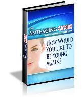 The Anti Aging Code