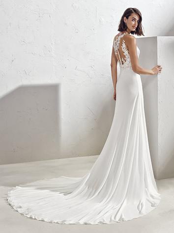 6118d175e Carmen Latorre - Vestidos de flamenca y trajes de novia