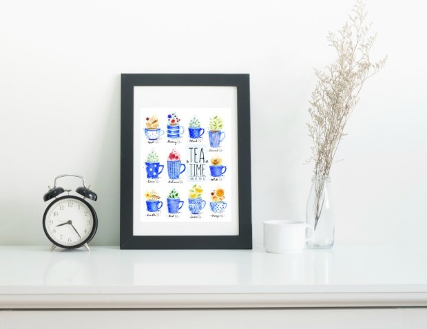 Mother's Day Gift Ideas - Carmen Whitehead Designs