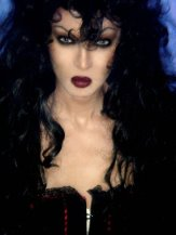 The Wicked Beauty, Gothic.Fierce
