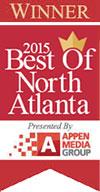 Best of North Atlanta 2015