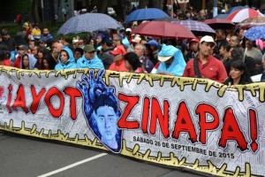 Ayotzinapa 25 S 2015 Mexico City (207) (Small)