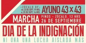 Ayotzinapa un anno dopo