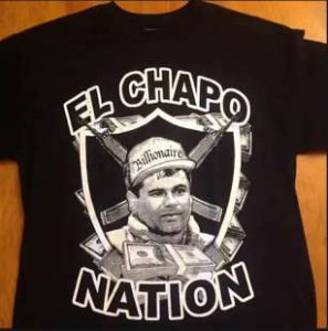 El chapo nation