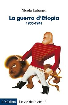 Labanca copertina Etiopia