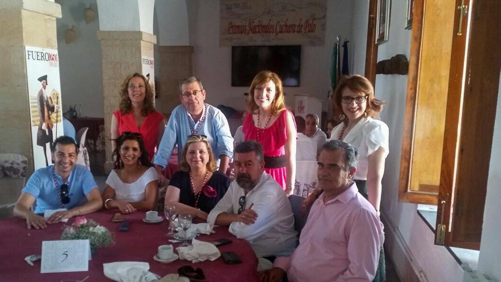 Premios Cuchara de Palo 2017