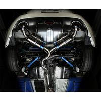 tomei 441001 expreme ti racing titanium
