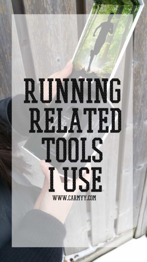 Running Related Tools I Use www.carmyy.com