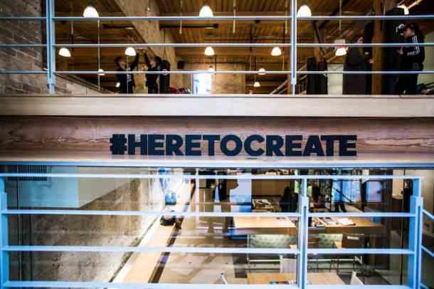 #HereToCreate with Adidas Canada www.carmyy.com
