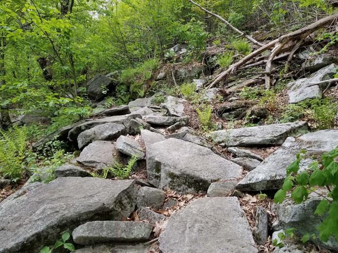 Bicentennial Trail