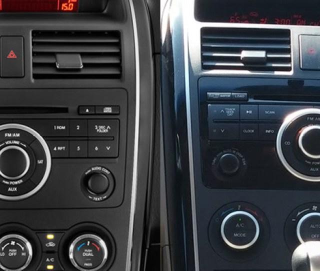 Mazda Cx 9 Aftermarket Navigation Head Unit