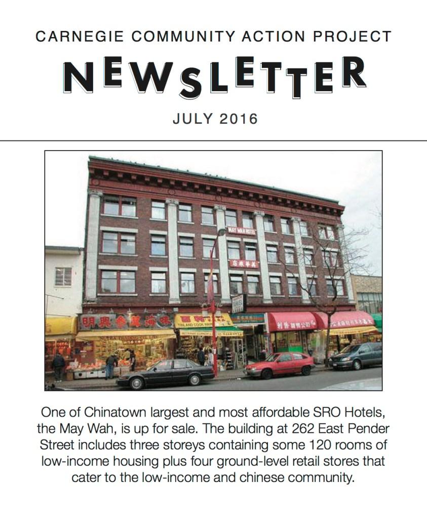 CCAP NL JULY 2016 1