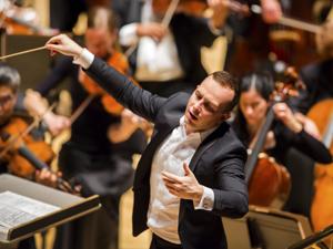 The Philadelphia Orchestra and Yannick Nézet-Séguin