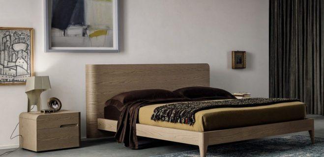 letto in legno modello cora_ napol