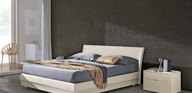 letto in legno modello eric_ napol