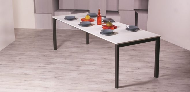 tavolo allungabile basic 1