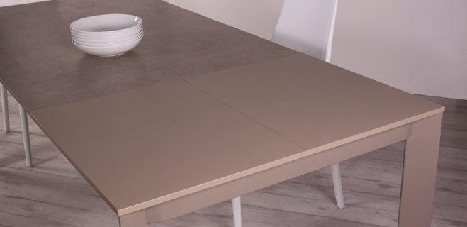 tavolo allungabile teorema 5