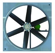 k series sidewall prop fans