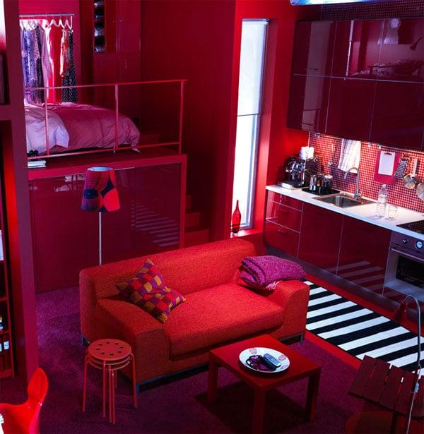 Ides Dco Studio Des Astuces Et Conseils Pour Un Studio