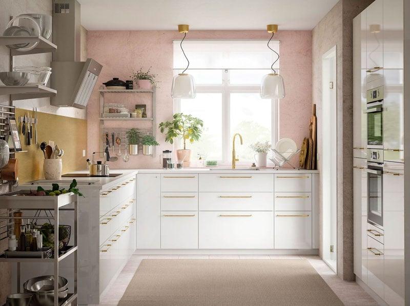 Les Plus Belles Cuisines Ikea Inspirations Astuces Et Tarifs