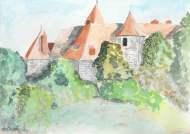 Chateau Gy 70