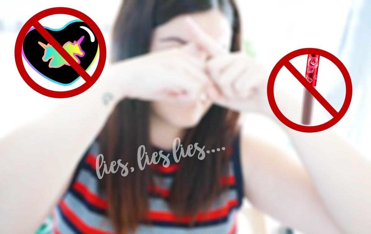 """Pourquoi je boycotte """"la marque aux licornes"""""""
