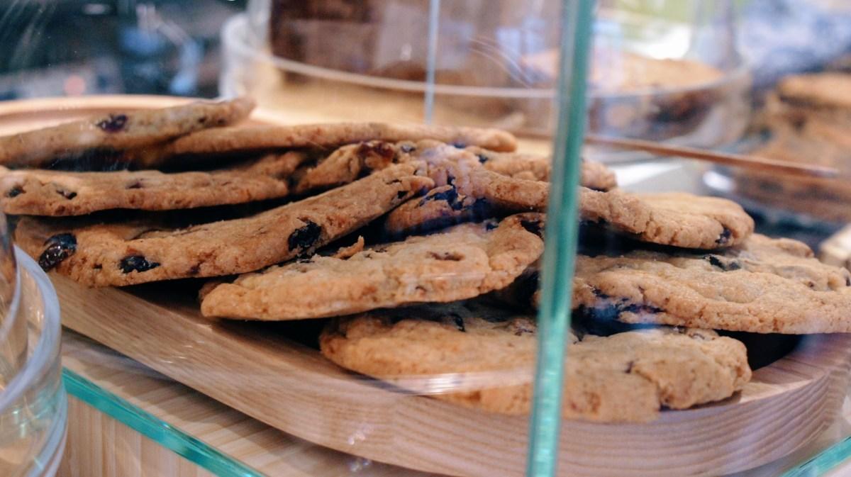 cookies new tree café meilleurs cookies de lyon