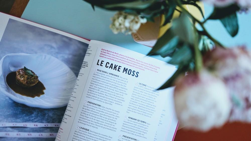 Braise moi recette cake moss