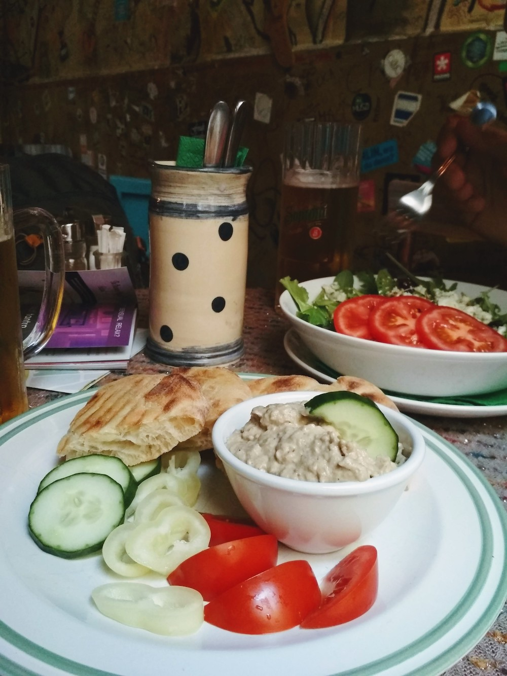 csendes budapest bonnes adresses restaurants