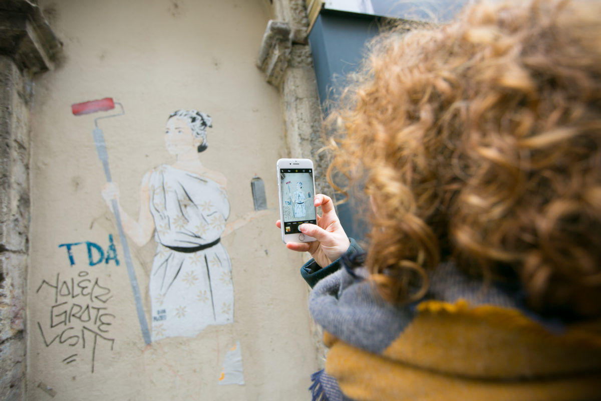 ou voir du street art a lyon