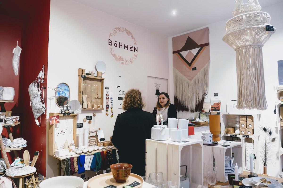boutique concept store croix rousse