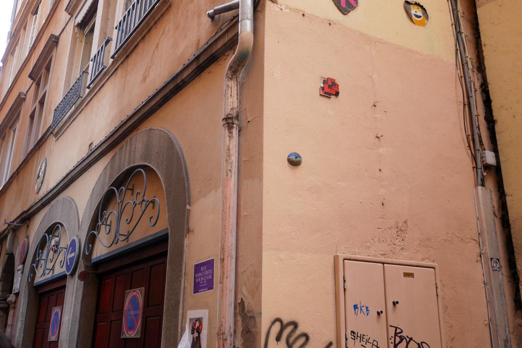 street art rue renommées nous toutes lyon