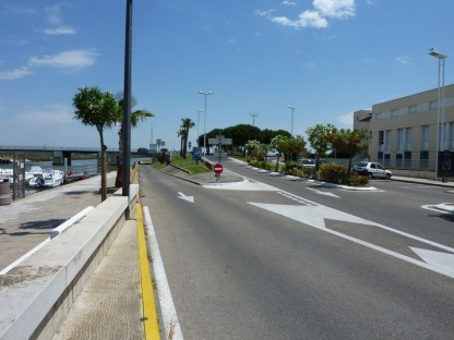 Vers le rond-point (5)