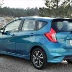2015 Nissan Versa Note Has Still Got It Carnewscafe