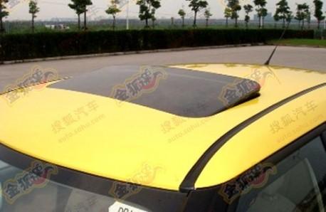 MG3 China