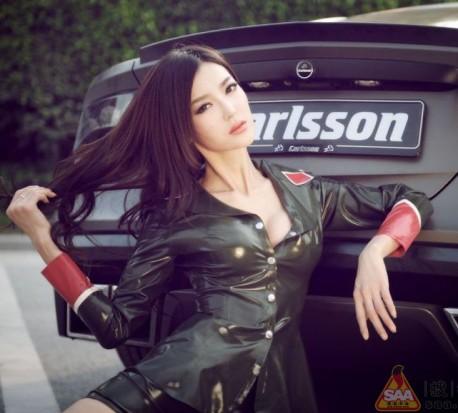 Zhongsheng buys 70 pct of Carlsson