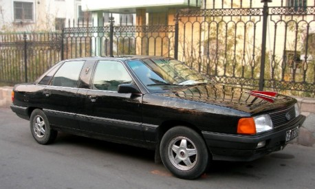 Hongqi CA7220 EL1 from China